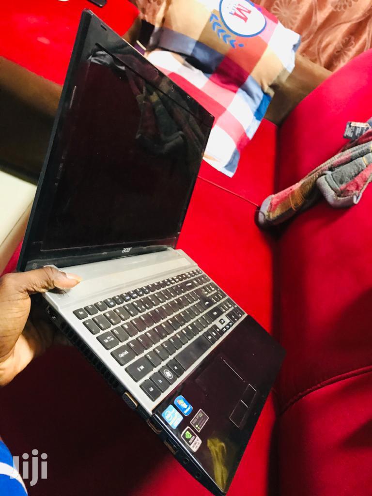 Laptop Acer Aspire V3-574g 4GB Intel Core I5 HDD 750GB