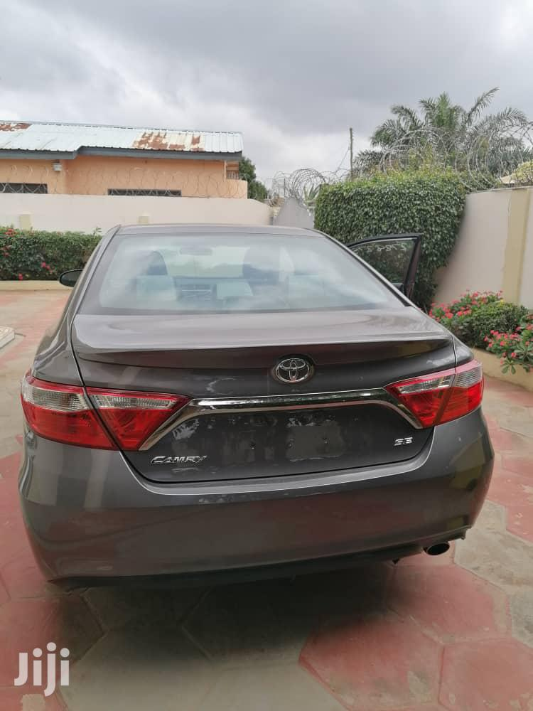 Toyota Camry 2016 Silver   Cars for sale in East Legon, Greater Accra, Ghana
