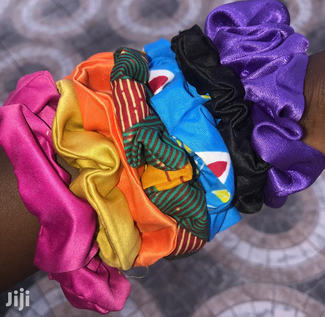Archive: Scrunches For Sale