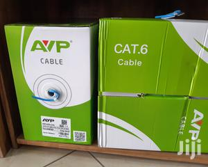Cat6 Cable. | Accessories & Supplies for Electronics for sale in Greater Accra, Achimota