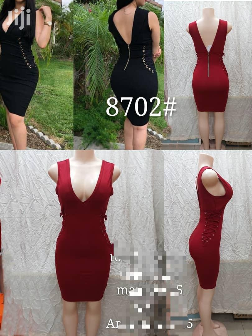 Ladies Dress | Clothing for sale in Kwashieman, Greater Accra, Ghana
