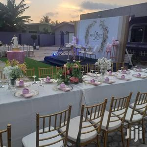Event Grounds Interior And Exterior | Event centres, Venues and Workstations for sale in Greater Accra, Ga East Municipal