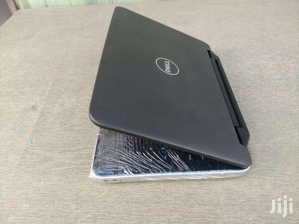 Archive: Dell Core I3 Laptop 320GB HDD 4GB Ram