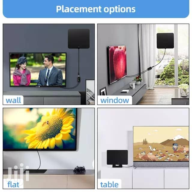 Digital Television Indoor Antenna | TV & DVD Equipment for sale in Asylum Down, Greater Accra, Ghana