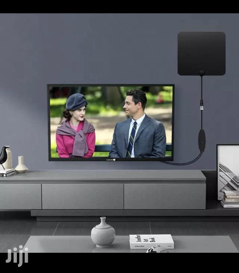 Digital Television Indoor Antenna