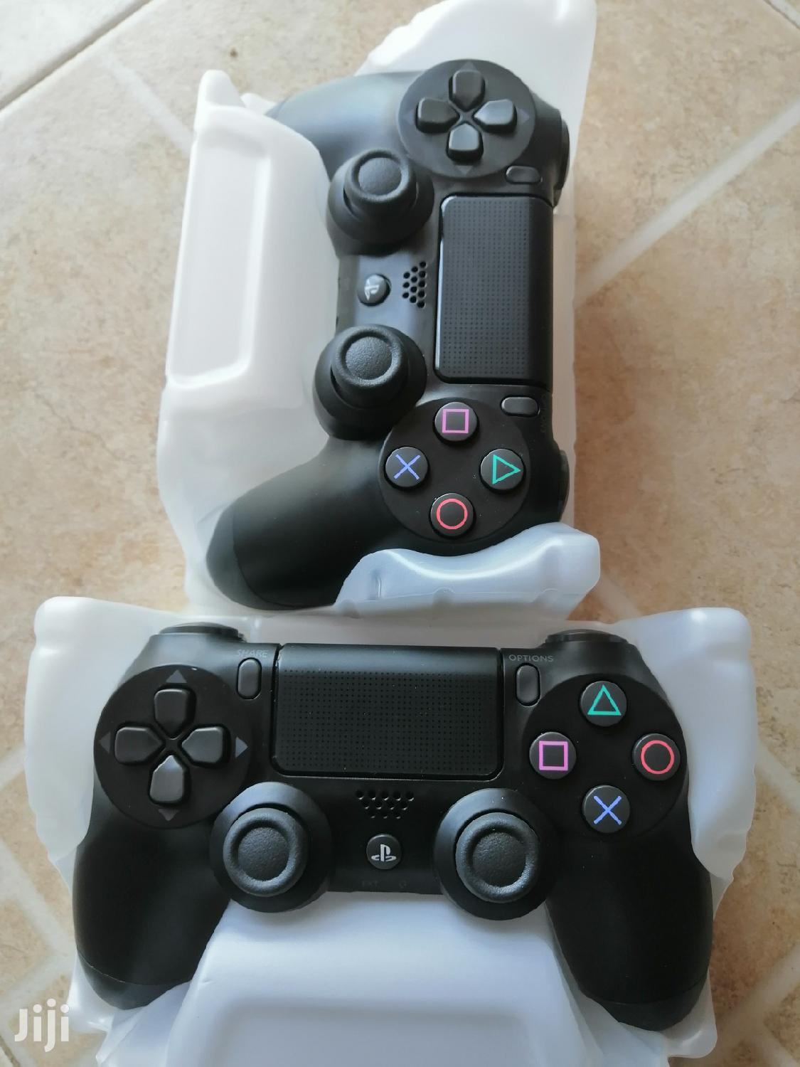 Archive: PS4 Controllers 4 Sale