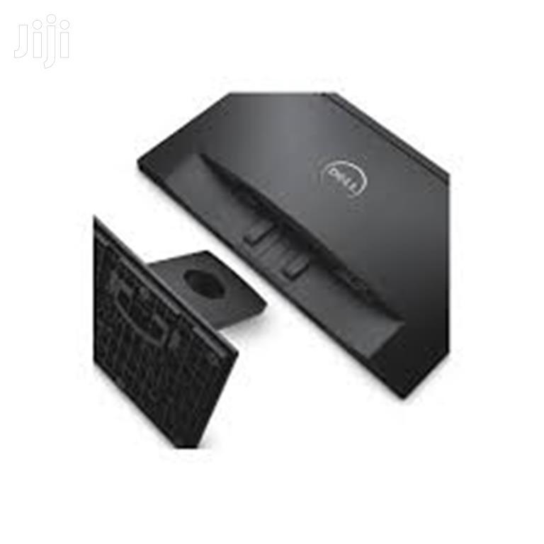 """Archive: Dell 20"""" Monitor"""