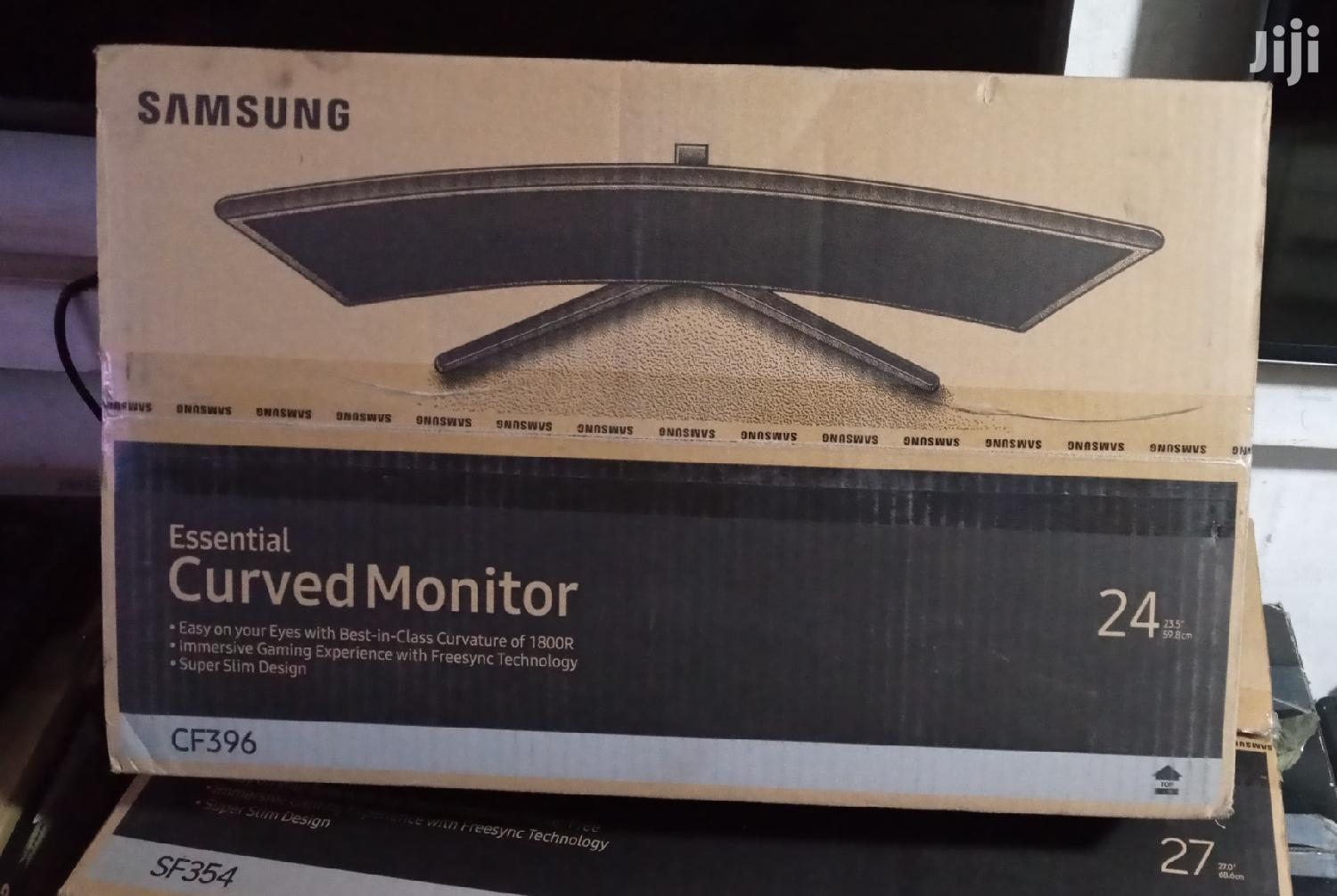 "Archive: Samsung 24"" Super Slim LED Monitor"
