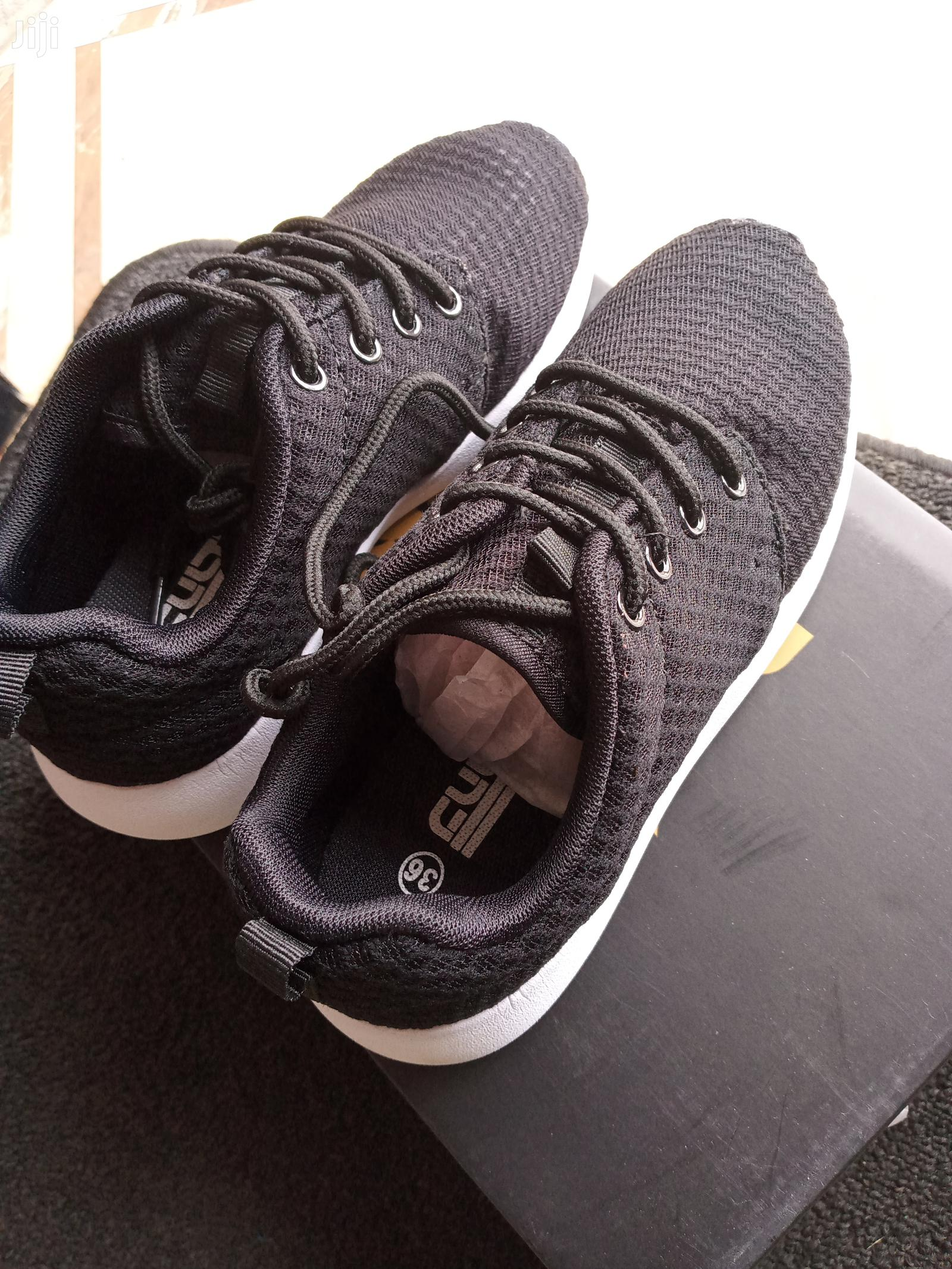 Quality, Affordable and Brand New Sneakers Available for Sal