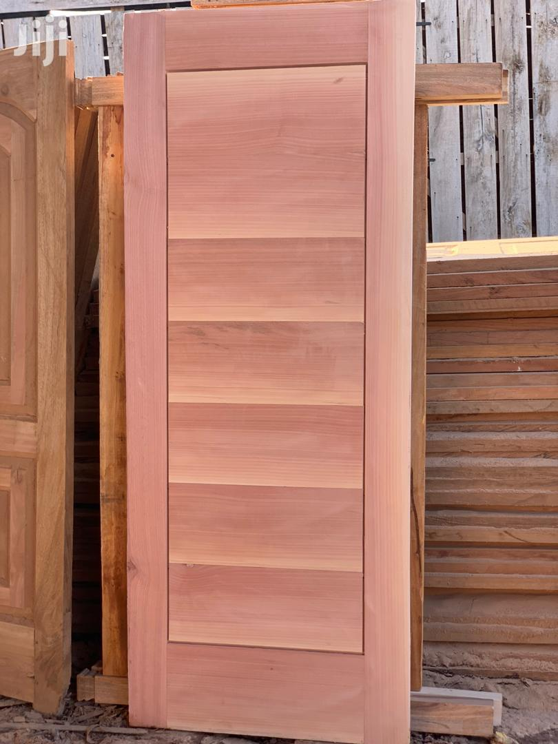 Quality Wooden Doors | Doors for sale in Ga West Municipal, Greater Accra, Ghana