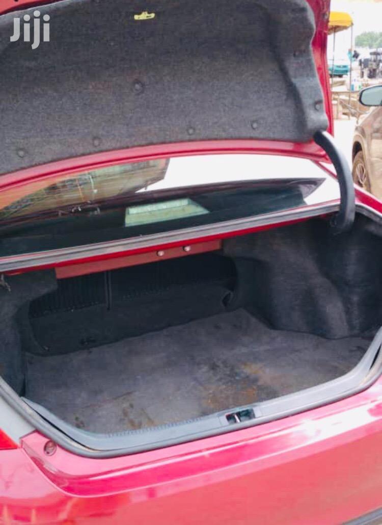 Toyota Camry 2016 Red | Cars for sale in Kumasi Metropolitan, Ashanti, Ghana