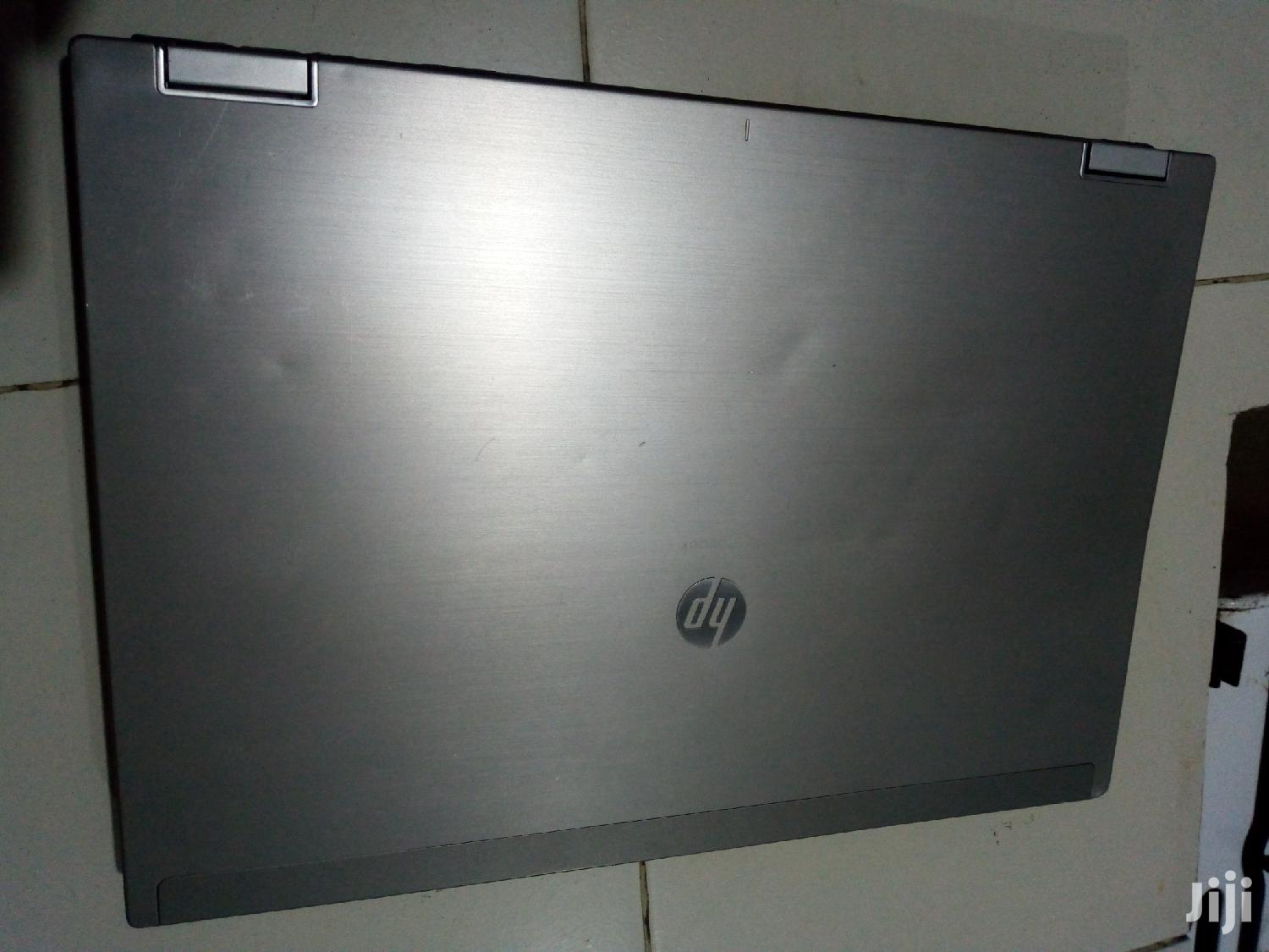 Laptop HP EliteBook 740 G2 4GB Intel Core I5 HDD 320GB