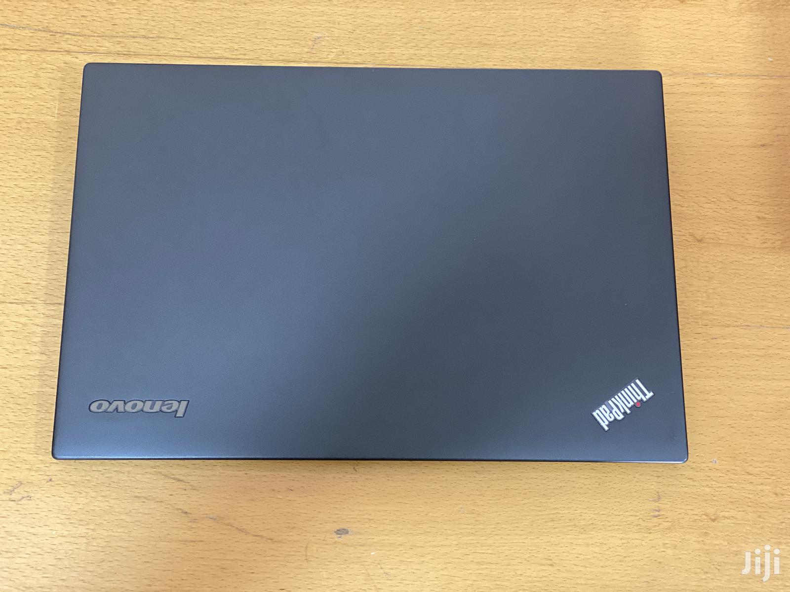 Archive: Laptop Lenovo ThinkPad X1 Carbon 8GB Intel Core i5 SSD 256GB