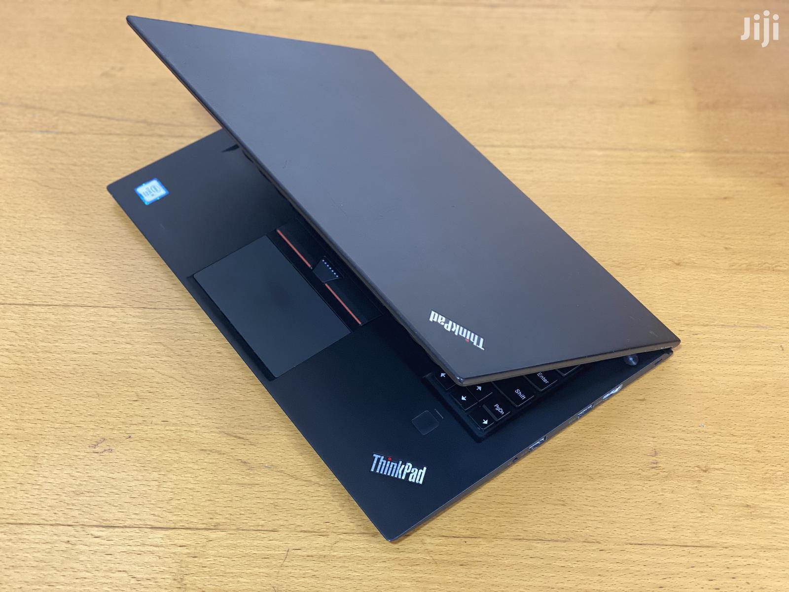 Laptop Lenovo ThinkPad X1 Carbon 8GB Intel Core I5 SSD 256GB