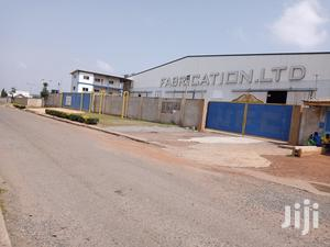 Warehouse for Sale at Tema Freezone | Commercial Property For Sale for sale in Greater Accra, Tema Metropolitan