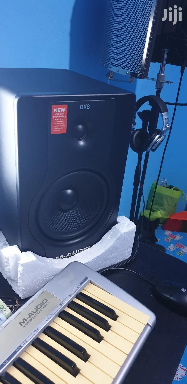 Studio Monitor   Audio & Music Equipment for sale in Atiwa, Eastern Region, Ghana