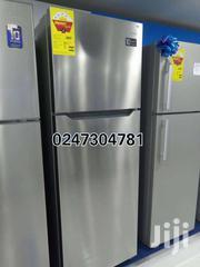 Midea Fridge 340 L Frost Free Top Mount Freezer | Kitchen Appliances for sale in Greater Accra, Roman Ridge