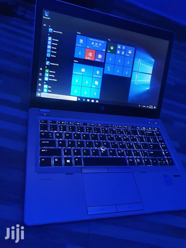 Laptop HP EliteBook Folio 8GB Intel Core I5 HDD 500GB