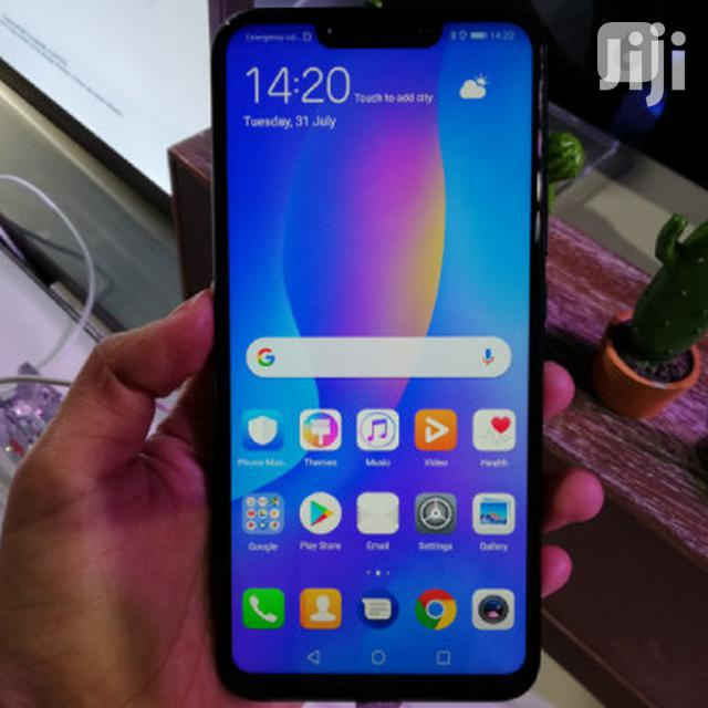 Huawei Nova 3i 128 GB Black | Mobile Phones for sale in Accra new Town, Greater Accra, Ghana