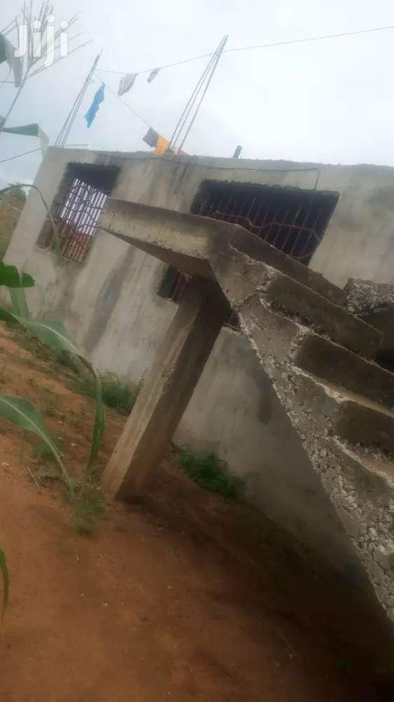 6 Chamber And Hall Self Contained   Houses & Apartments For Sale for sale in Awutu Senya East Municipal, Central Region, Ghana