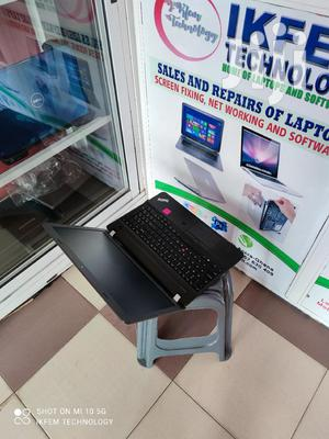 Laptop Lenovo ThinkPad Edge E540 4GB Intel Core i3 HDD 500GB | Laptops & Computers for sale in Greater Accra, Kokomlemle