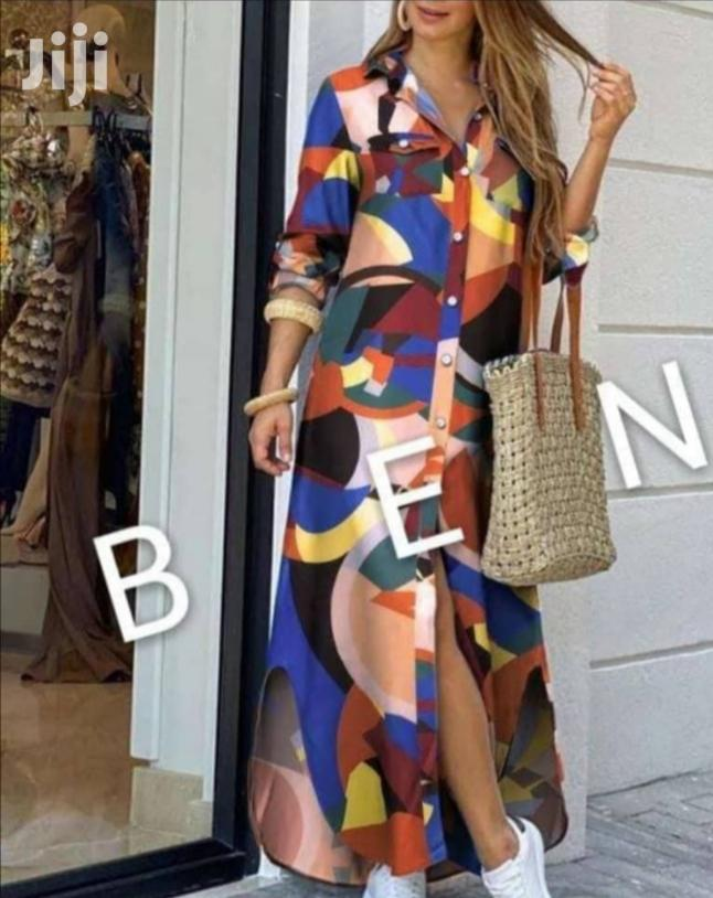 Ladies Straight Dress | Clothing for sale in Nii Boi Town, Greater Accra, Ghana
