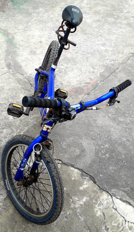 BMX Mongoose Bicycle
