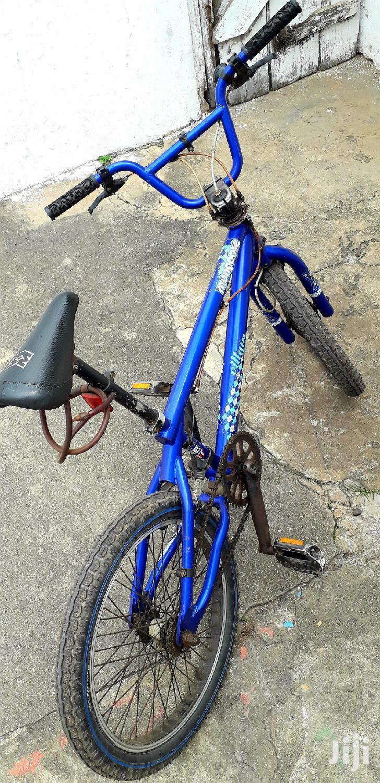 BMX Mongoose Bicycle | Sports Equipment for sale in Komenda/Edina/Eguafo/Abirem Municipal, Central Region, Ghana