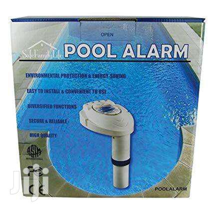 Swimming Pool Safety Alarm System | Safety Equipment for sale in Ledzokuku-Krowor, Greater Accra, Ghana