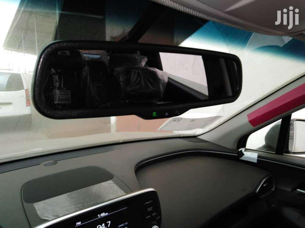 Car Auto-dimming Interior Rear View Camera Monitor | Vehicle Parts & Accessories for sale in South Labadi, Greater Accra, Ghana