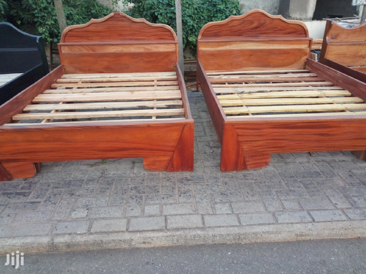 Double Beds | Furniture for sale in South Shiashie, Greater Accra, Ghana