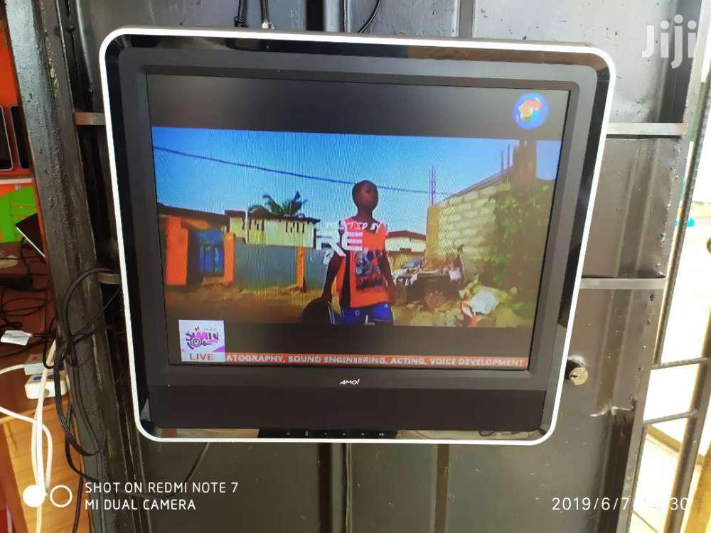 Archive: Amoi TV 20'