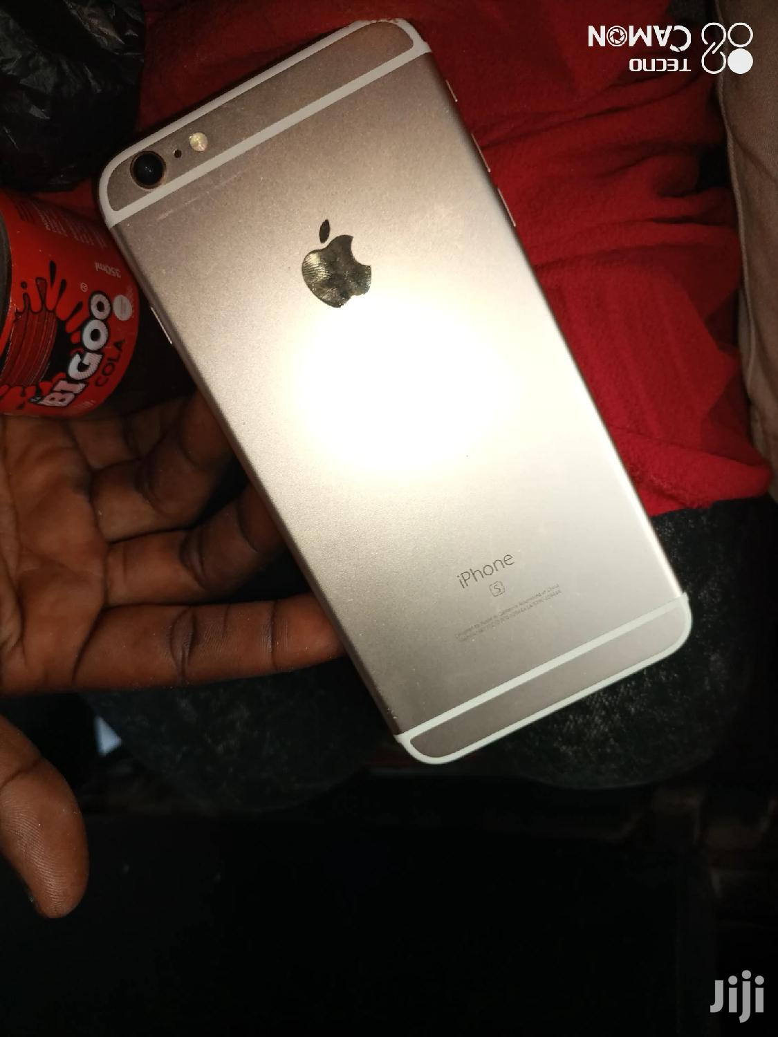 Apple iPhone 6s 64 GB Gold | Mobile Phones for sale in Ga East Municipal, Greater Accra, Ghana