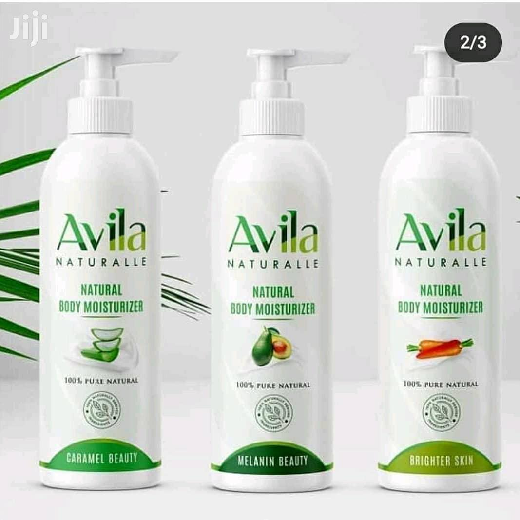 Archive: Avila Naturalle Organic Skin Care Products