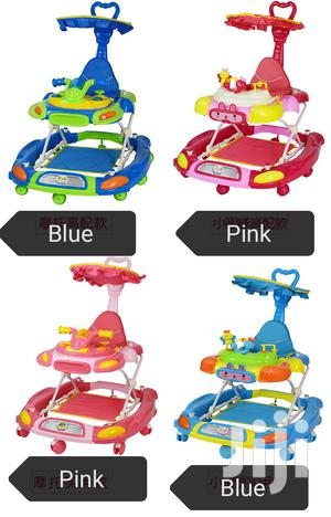 3 In 1 Baby Walkers And Rocker | Children's Gear & Safety for sale in Greater Accra, Adenta