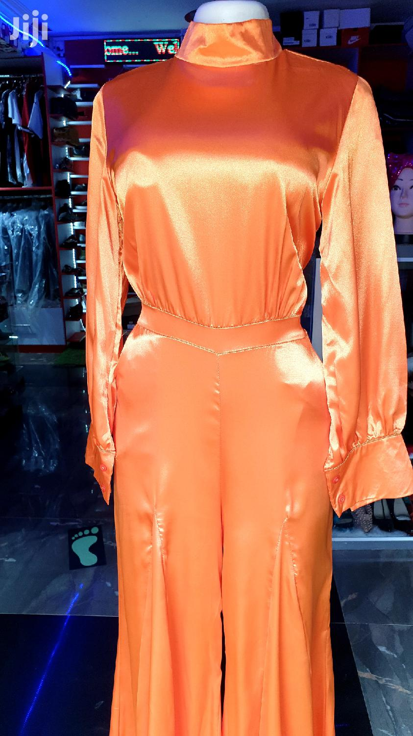 Maxi Long Jumpsuits For Sell