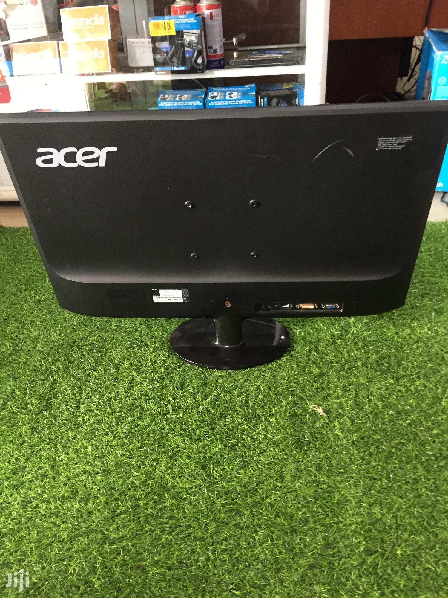 Archive: Acer S271HL 27-Inches Screen LCD Monitor