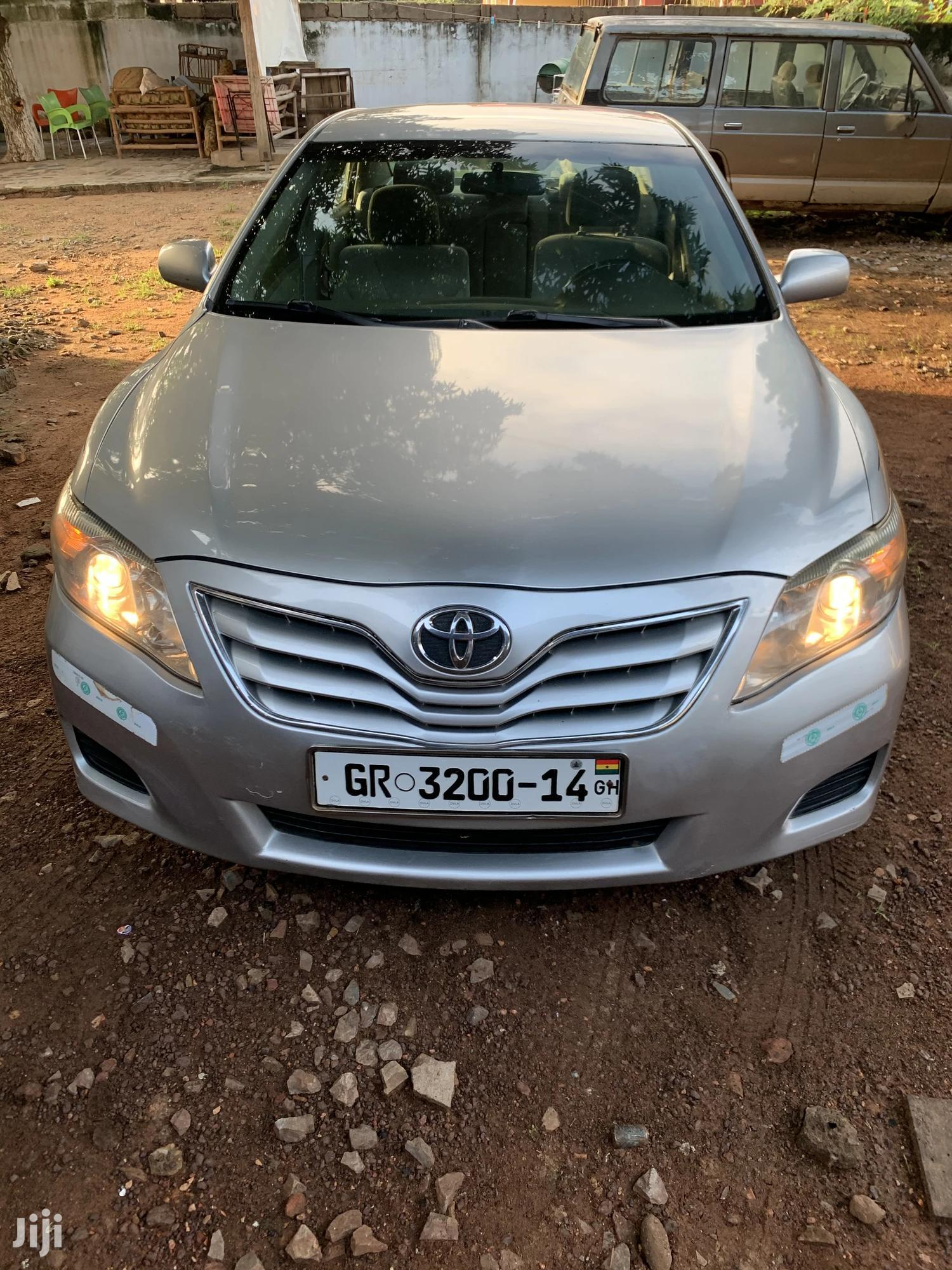 Toyota Camry 2010 Silver | Cars for sale in Achimota, Greater Accra, Ghana