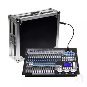 1024 Controller With Flight Case DMX 512 Console   Stage Lighting & Effects for sale in Central Region, Cape Coast Metropolitan