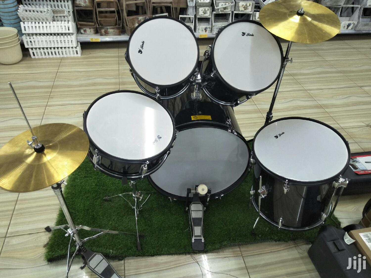 Instruments for Sale