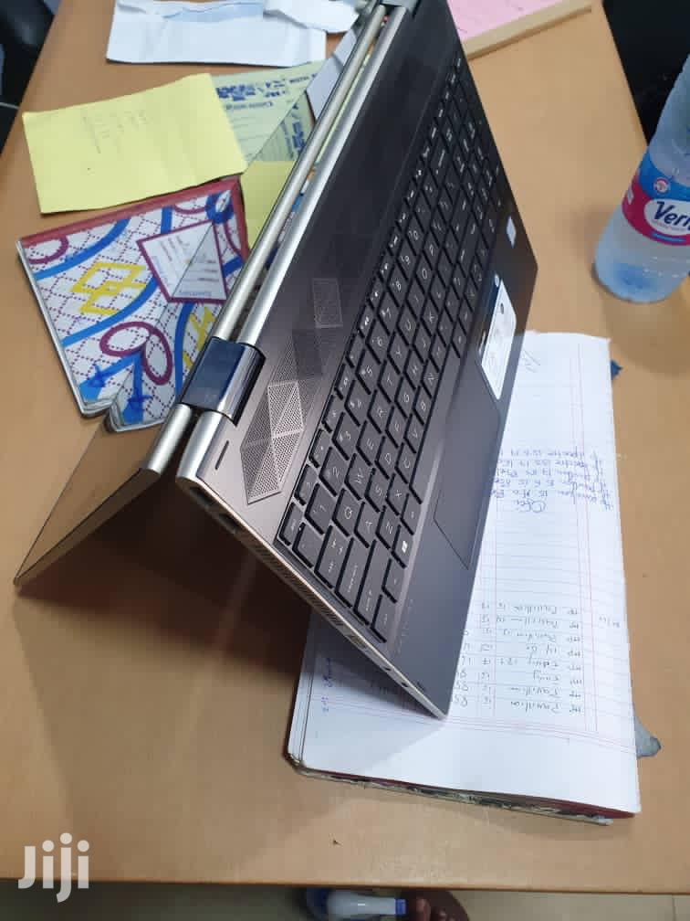 New Laptop HP Pavilion 15 8GB Intel Core I5 HDD 1T | Laptops & Computers for sale in Ga South Municipal, Greater Accra, Ghana