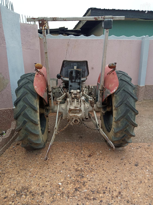 Tructer Machine   Heavy Equipment for sale in Kumasi Metropolitan, Ashanti, Ghana