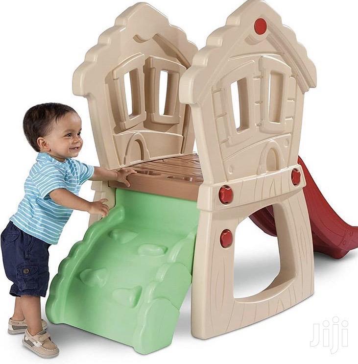 Archive: Kids Slide Station