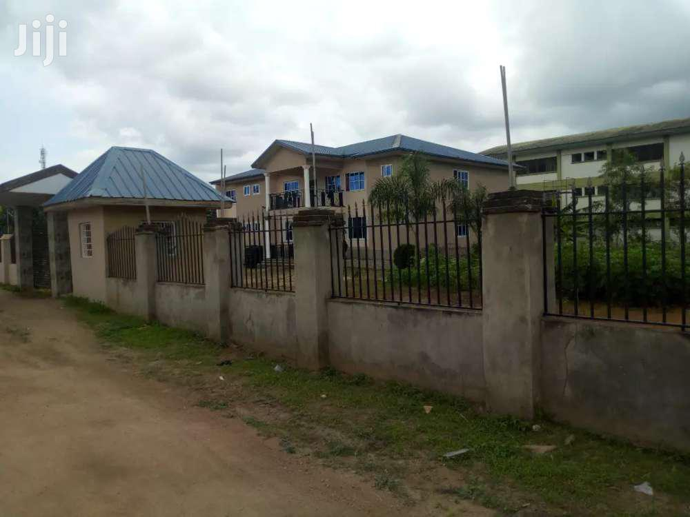 12 Bedroom New -4rent At Nsawam - Fire Service | Houses & Apartments For Rent for sale in Achimota, Greater Accra, Ghana