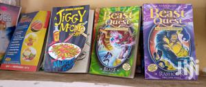 Children ,Teenagers ,And Adults Story Books   Books & Games for sale in Greater Accra, Adenta