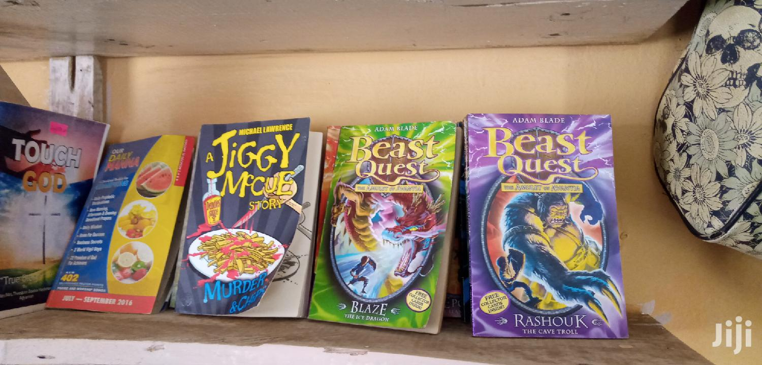 Children ,Teenagers ,And Adults Story Books | Books & Games for sale in Adenta Municipal, Greater Accra, Ghana