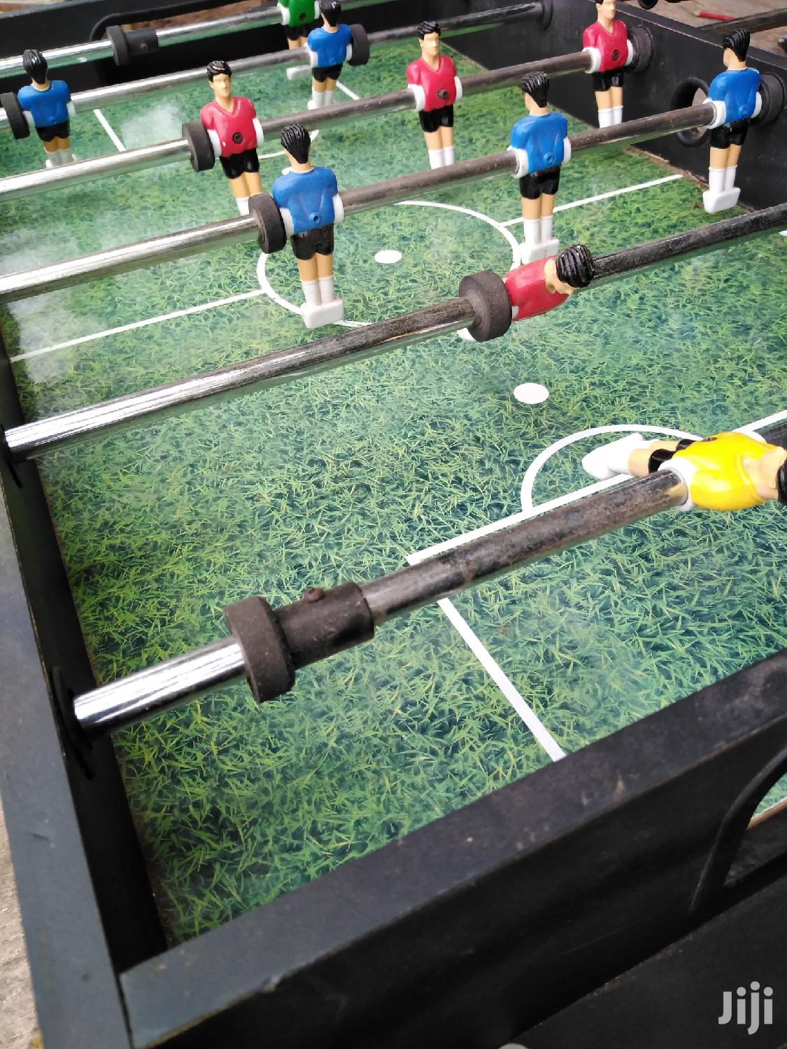 Table Top Table Football | Sports Equipment for sale in Ga South Municipal, Greater Accra, Ghana