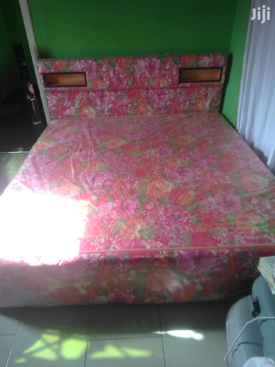 Archive: Queen Size Bed