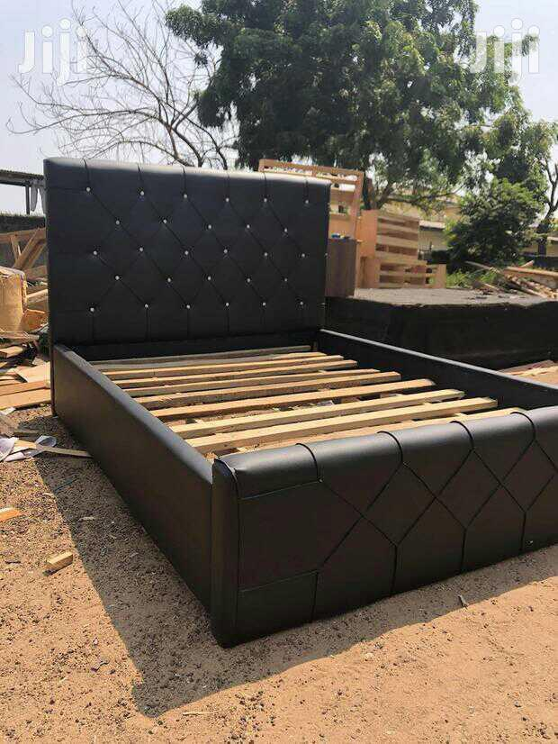 Double Bed | Furniture for sale in Accra new Town, Greater Accra, Ghana