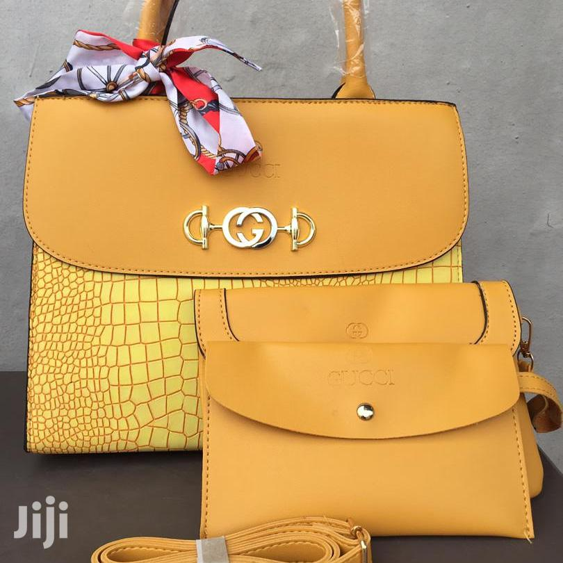 Archive: Quality Ladies Bag